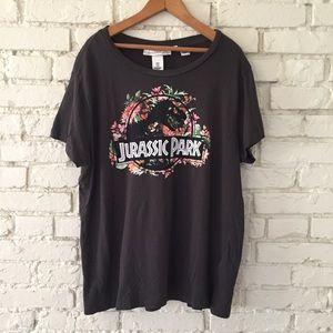 H&M Jurassic Park Tee